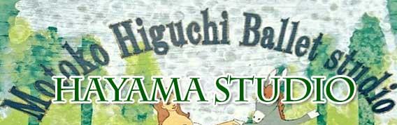 HAYAMA STUDIO